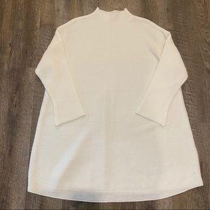 NWOT Oversized Sweater Dress